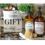 Summer Gift Ideas