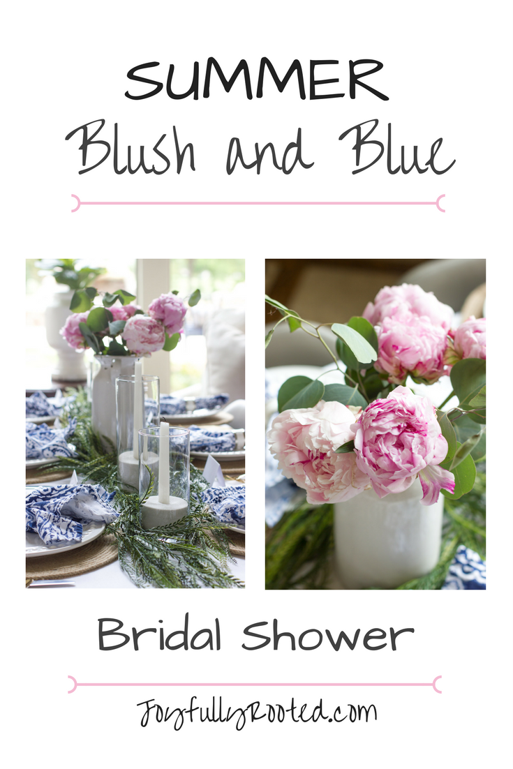 Bridal-Shower-Bush-and-Blue joyfully rooted